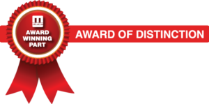 Manufacturing award of distinction
